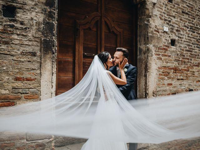 Il matrimonio di Lorenzo e Marianna a Città Sant'Angelo, Pescara 81