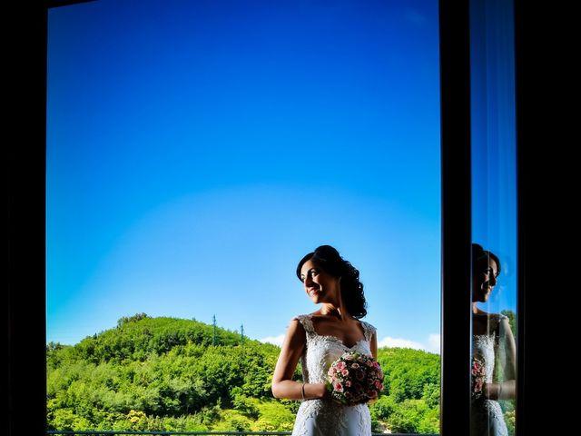 Il matrimonio di Anna e Giuseppe a Cava de' Tirreni, Salerno 3
