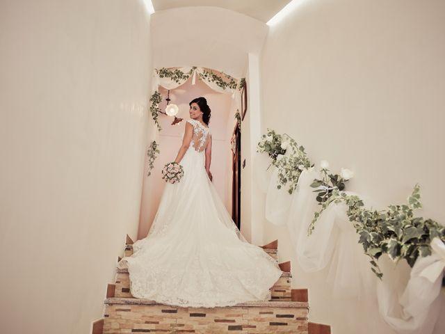 Il matrimonio di Anna e Giuseppe a Cava de' Tirreni, Salerno 4