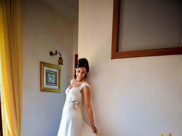 Il matrimonio di Anna e Giuseppe a Cava de' Tirreni, Salerno 5