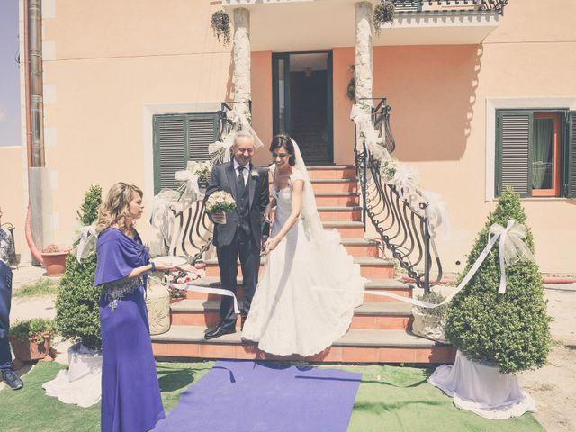 Il matrimonio di Anna e Giuseppe a Cava de' Tirreni, Salerno 6