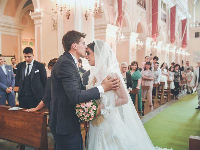 Il matrimonio di Anna e Giuseppe a Cava de' Tirreni, Salerno 10