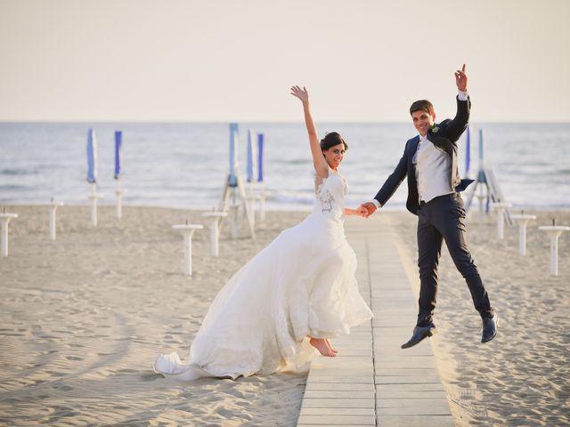 Il matrimonio di Anna e Giuseppe a Cava de' Tirreni, Salerno 15