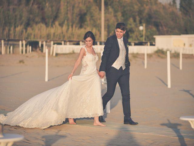 Il matrimonio di Anna e Giuseppe a Cava de' Tirreni, Salerno 16