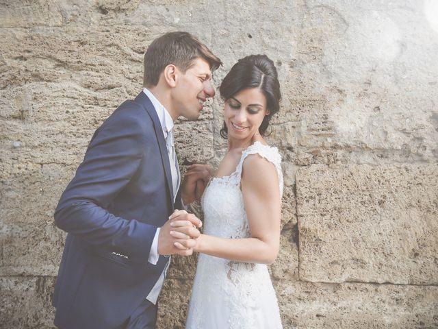 Il matrimonio di Anna e Giuseppe a Cava de' Tirreni, Salerno 17