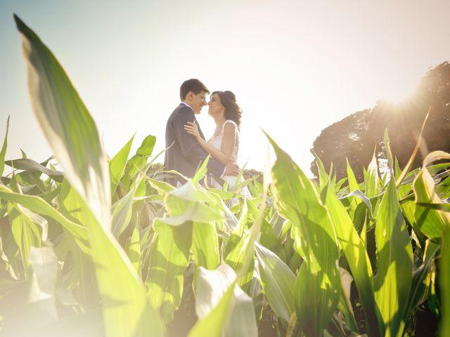 Il matrimonio di Anna e Giuseppe a Cava de' Tirreni, Salerno 18
