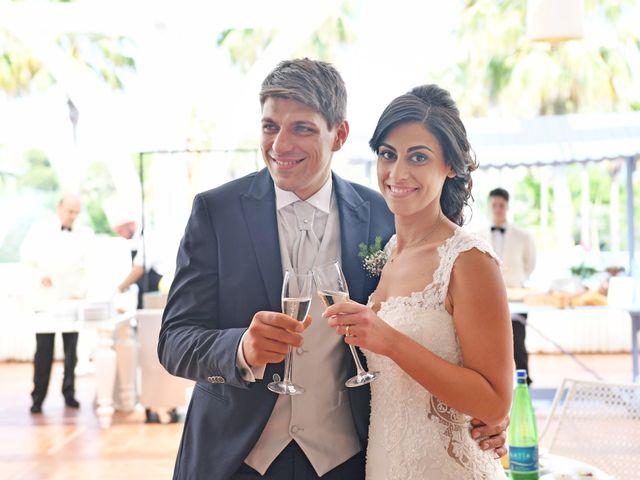 Il matrimonio di Anna e Giuseppe a Cava de' Tirreni, Salerno 26
