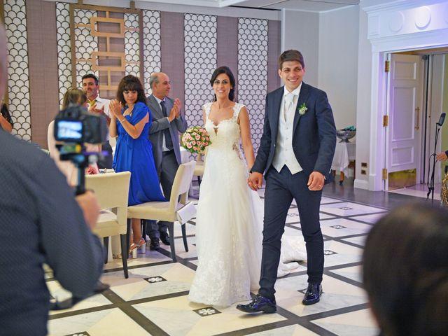 Il matrimonio di Anna e Giuseppe a Cava de' Tirreni, Salerno 29