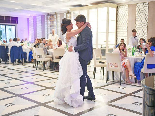 Il matrimonio di Anna e Giuseppe a Cava de' Tirreni, Salerno 30