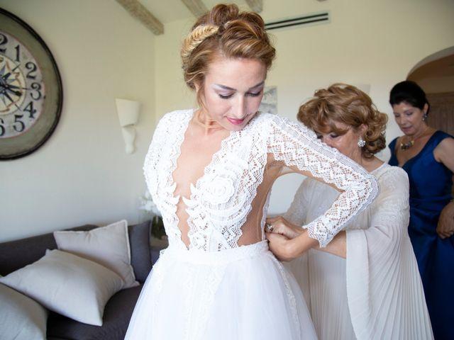 Il matrimonio di Franco e Emanuela a Arzachena, Sassari 3