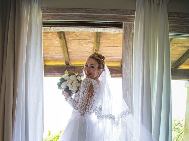 Il matrimonio di Franco e Emanuela a Arzachena, Sassari 4