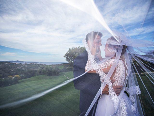 Il matrimonio di Franco e Emanuela a Arzachena, Sassari 5