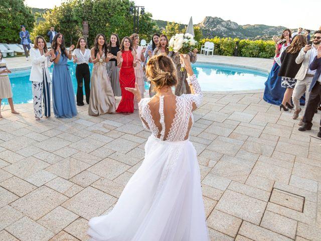 Il matrimonio di Franco e Emanuela a Arzachena, Sassari 8