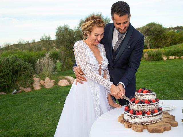 Il matrimonio di Franco e Emanuela a Arzachena, Sassari 11
