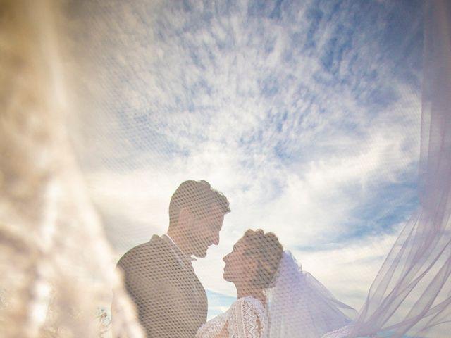 Il matrimonio di Franco e Emanuela a Arzachena, Sassari 19