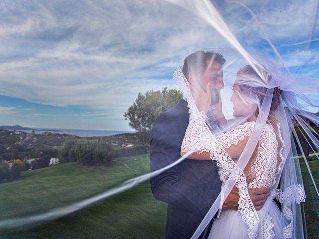Il matrimonio di Franco e Emanuela a Arzachena, Sassari 20