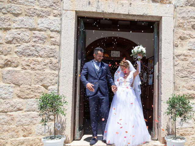 Il matrimonio di Franco e Emanuela a Arzachena, Sassari 31