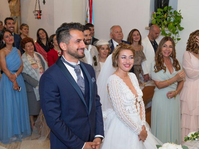 Il matrimonio di Franco e Emanuela a Arzachena, Sassari 32