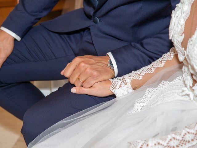 Il matrimonio di Franco e Emanuela a Arzachena, Sassari 33