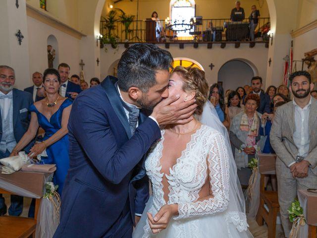 Il matrimonio di Franco e Emanuela a Arzachena, Sassari 34