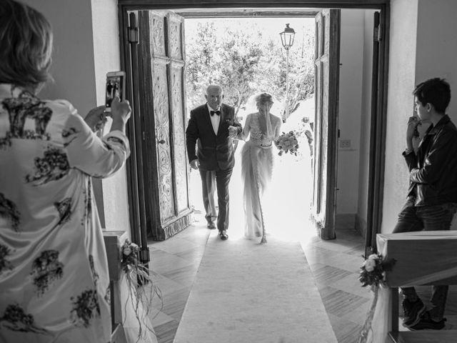 Il matrimonio di Franco e Emanuela a Arzachena, Sassari 35