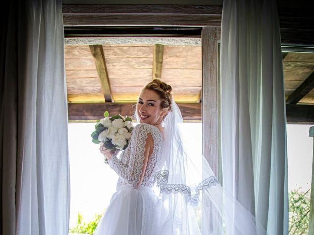 Il matrimonio di Franco e Emanuela a Arzachena, Sassari 36