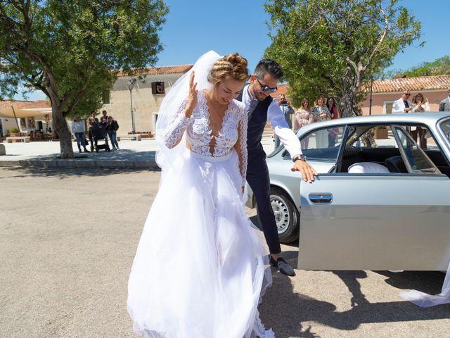 Il matrimonio di Franco e Emanuela a Arzachena, Sassari 38