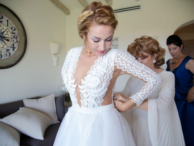 Il matrimonio di Franco e Emanuela a Arzachena, Sassari 40