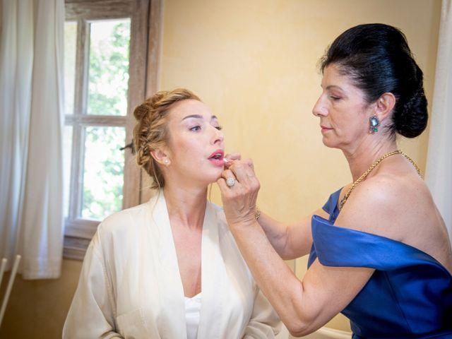 Il matrimonio di Franco e Emanuela a Arzachena, Sassari 54