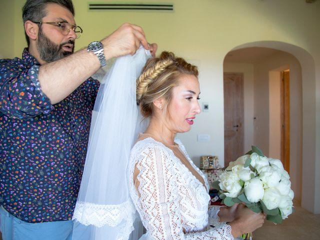 Il matrimonio di Franco e Emanuela a Arzachena, Sassari 55