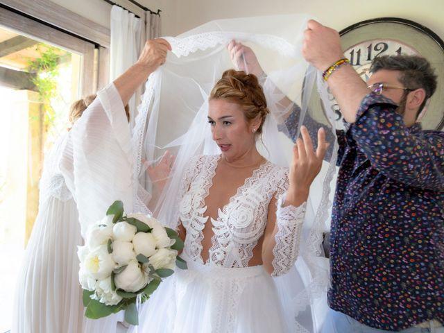 Il matrimonio di Franco e Emanuela a Arzachena, Sassari 56