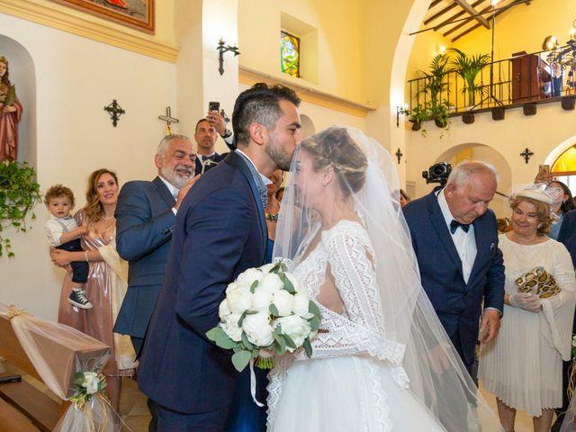 Il matrimonio di Franco e Emanuela a Arzachena, Sassari 62