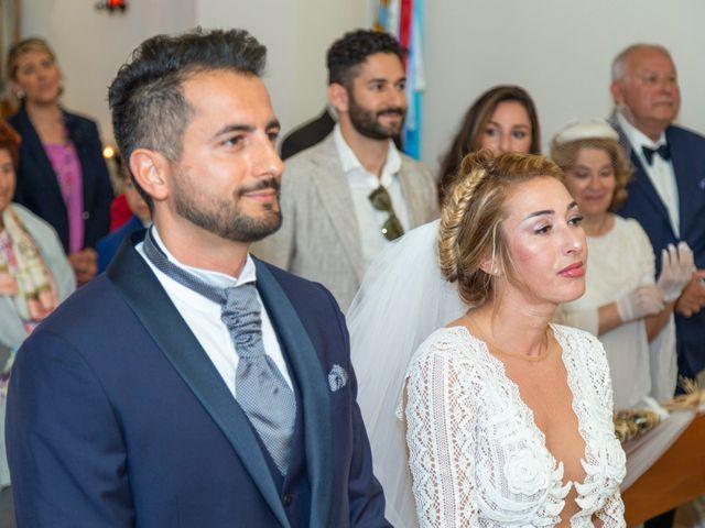 Il matrimonio di Franco e Emanuela a Arzachena, Sassari 63
