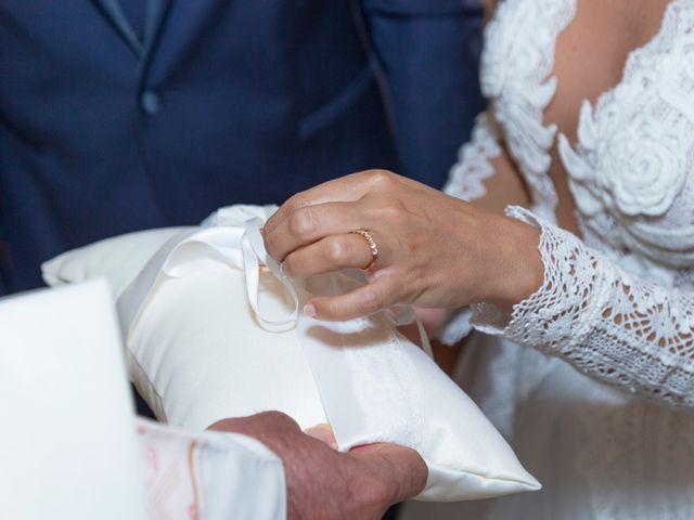 Il matrimonio di Franco e Emanuela a Arzachena, Sassari 64