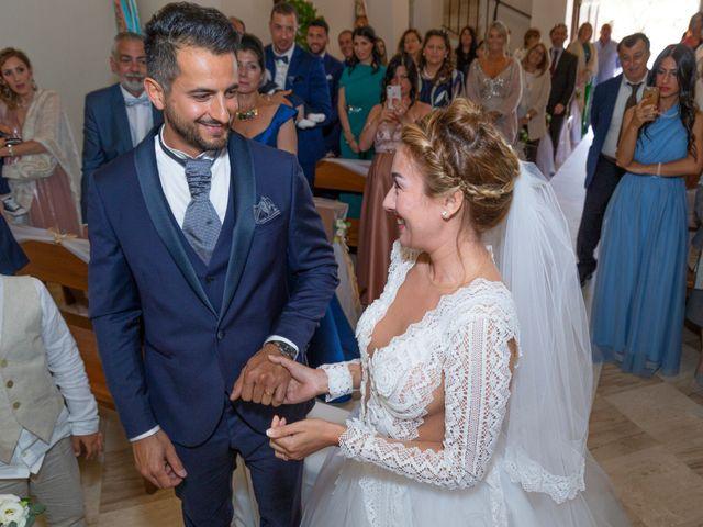 Il matrimonio di Franco e Emanuela a Arzachena, Sassari 65