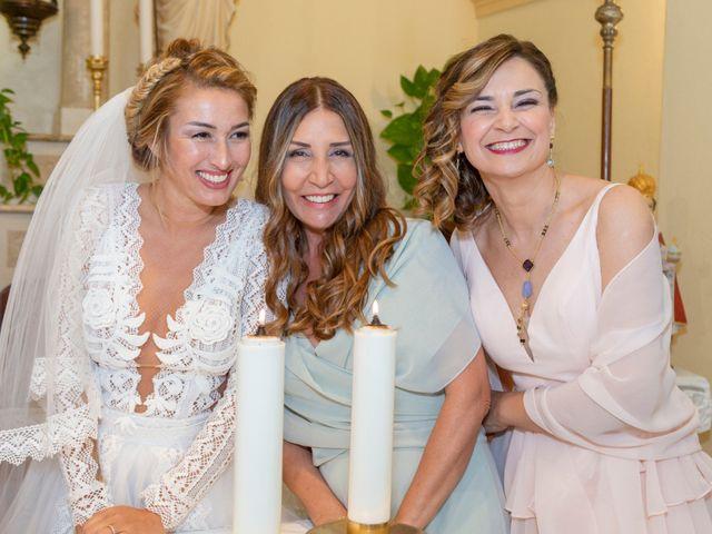 Il matrimonio di Franco e Emanuela a Arzachena, Sassari 66