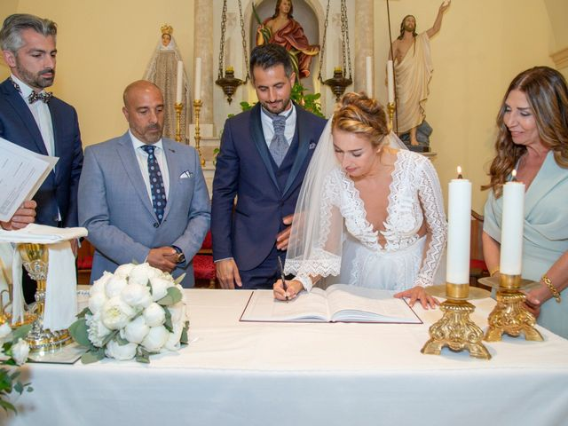Il matrimonio di Franco e Emanuela a Arzachena, Sassari 67