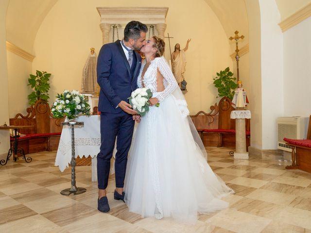 Il matrimonio di Franco e Emanuela a Arzachena, Sassari 68