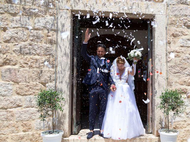 Il matrimonio di Franco e Emanuela a Arzachena, Sassari 69