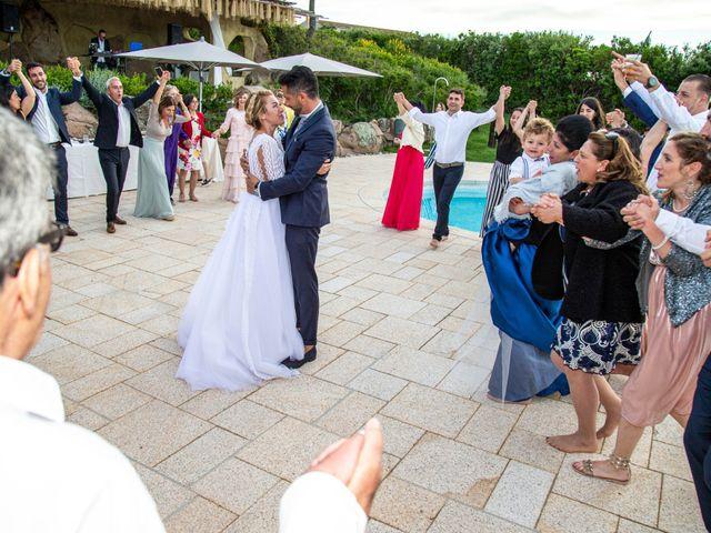 Il matrimonio di Franco e Emanuela a Arzachena, Sassari 78