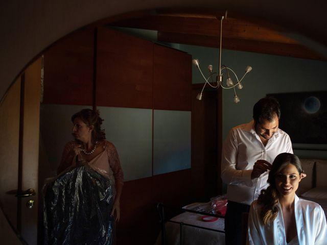 Il matrimonio di Miriam e Vittorio a Cava de' Tirreni, Salerno 13