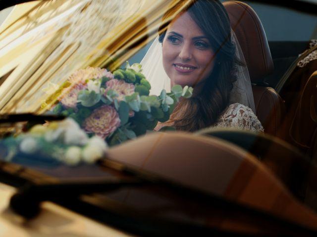 Il matrimonio di Miriam e Vittorio a Cava de' Tirreni, Salerno 28