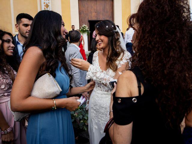 Il matrimonio di Miriam e Vittorio a Cava de' Tirreni, Salerno 41