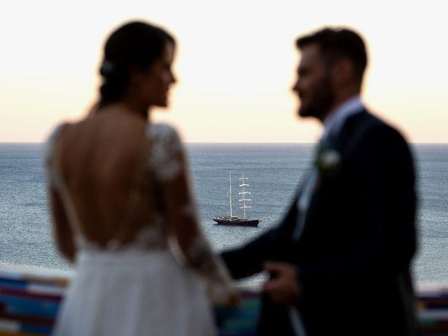 Il matrimonio di Miriam e Vittorio a Cava de' Tirreni, Salerno 42