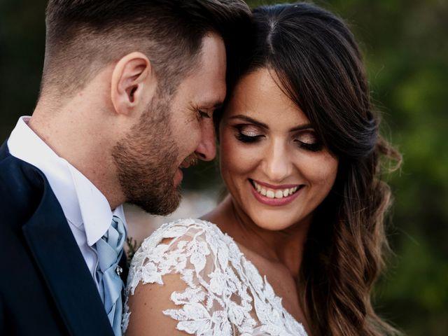 Il matrimonio di Miriam e Vittorio a Cava de' Tirreni, Salerno 46