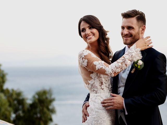 Le nozze di Vittorio e Miriam
