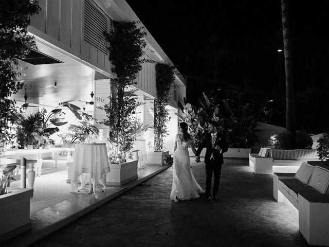 Il matrimonio di Miriam e Vittorio a Cava de' Tirreni, Salerno 51