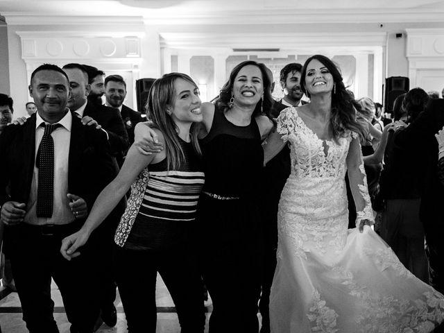 Il matrimonio di Miriam e Vittorio a Cava de' Tirreni, Salerno 54