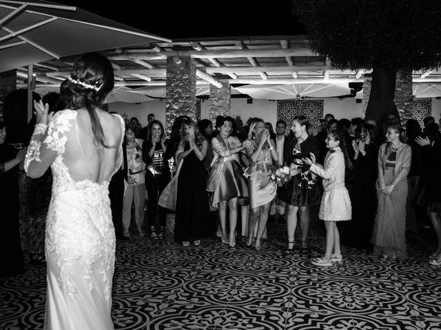 Il matrimonio di Miriam e Vittorio a Cava de' Tirreni, Salerno 58
