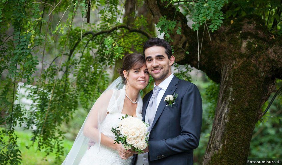 Il matrimonio di Massimo e Francesca a Trento, Trento
